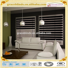 sheer zebra blinds Day Night Zebra Roller blinds